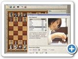 Download Dasher and play chess on Internet Chess Club